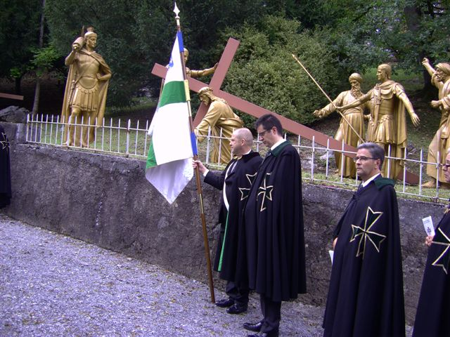 Pèlerinage à Lourdes | octobre 2012